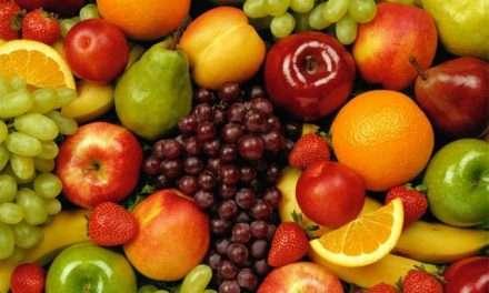 Alimentos que quitan años