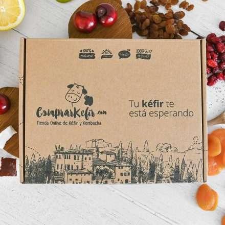 Comprar Kéfir y Kombucha Online