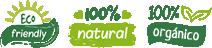 Nódulos orgánicos de Kéfir 100% natural