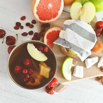 Comprar nódulos de Kéfir de frutas online