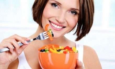 Alimentos claves para fortalecer nuestras defensas