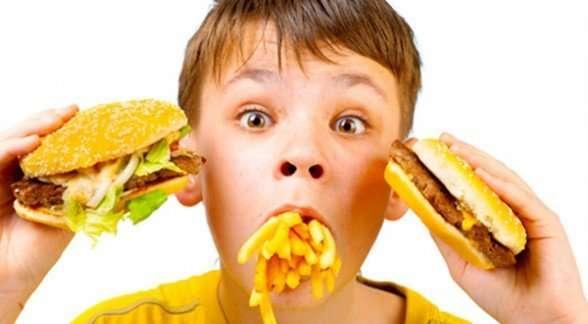 Por qué sufro adicción a la comida