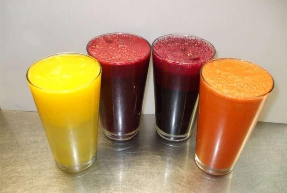 7 bebidas que te ayudan a mejorar tu digestión