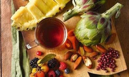 7 alimentos para acabar con el dolor de cabeza