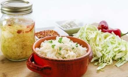 Alimentación Consciente – Bacterias Anti Cáncer