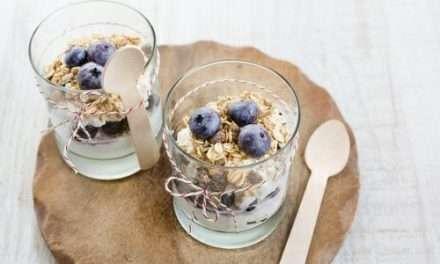 La conservación de los arándanos tratado con recubrimiento comestible