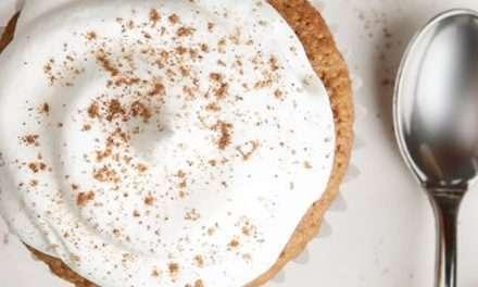 Cupcakes de vainilla y kéfir sin gluten