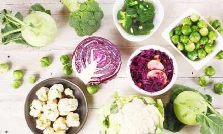 Qué es la dieta alcalina y a quién le funciona
