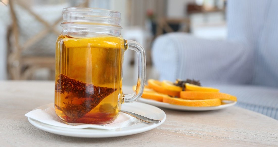 Kombucha, la bebida de moda con propiedades benéficas para el organismo