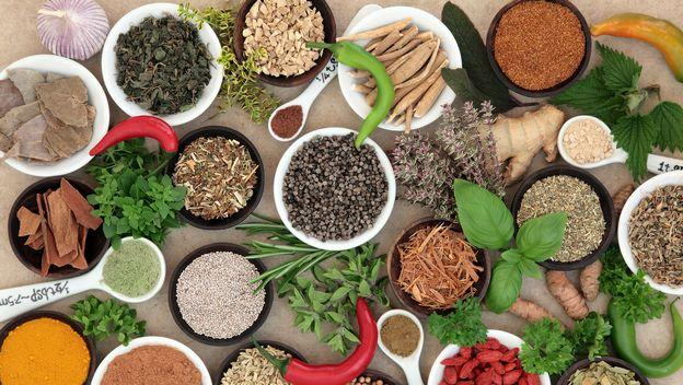 Estos son los 100 alimentos más sanos del planeta