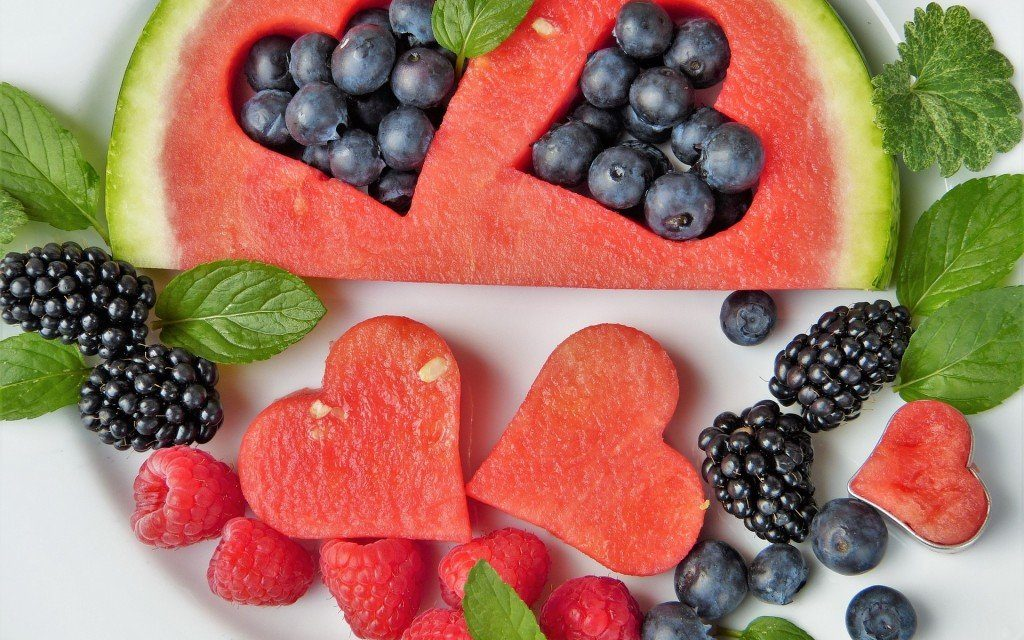 Para perder grasa y ganar músculo, come esto