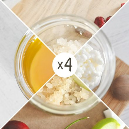 Comprar Pack Degustación de Kéfir y Kombucha online