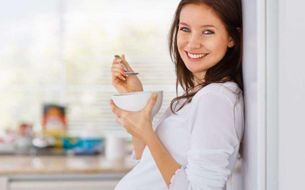 Los probióticos en el embarazo son beneficiosos para la madre y el bebé