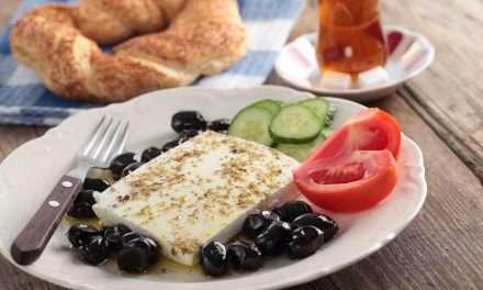 Desayunos, los de Turquía