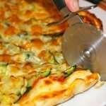 Receta de Pizza al Kéfir