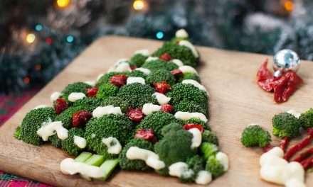 10 consejos para unas navidades saludables