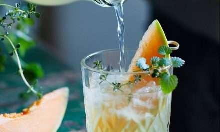 Kéfir de agua: ¿qué es y cómo utilizarlo en la cocina vegana?