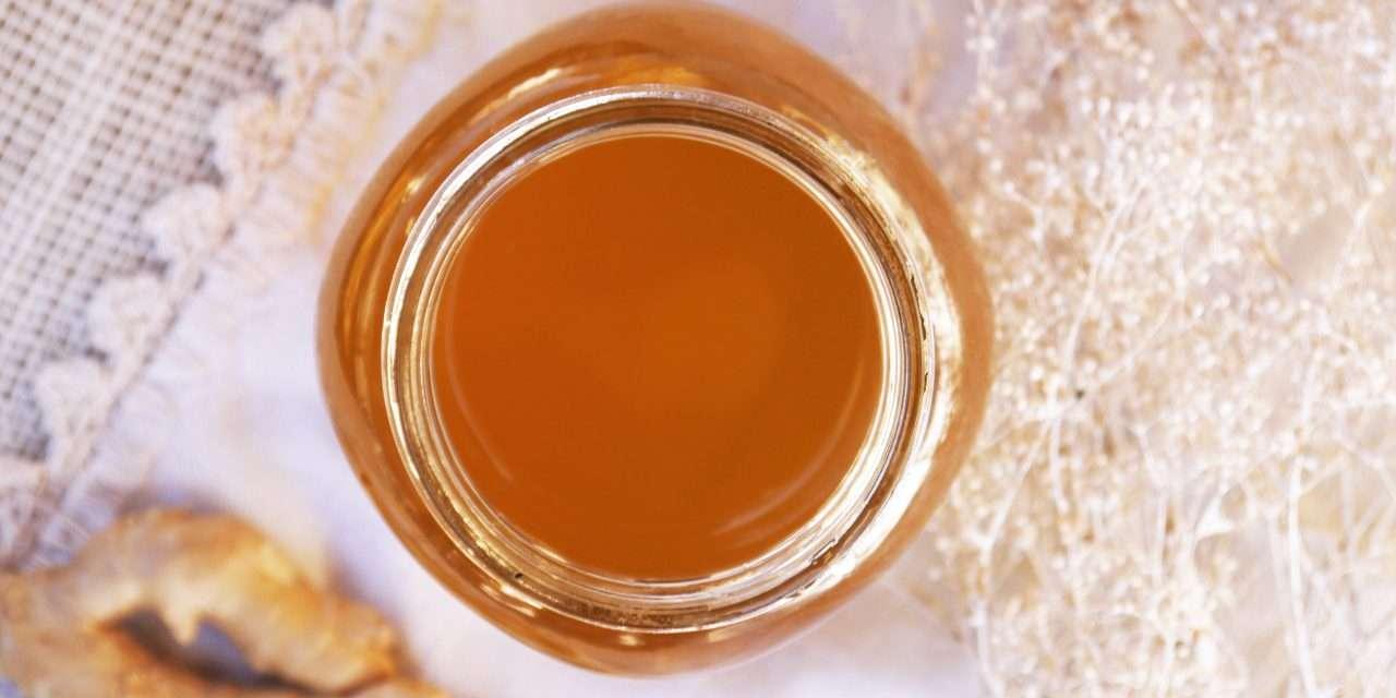 Cinco beneficios del té kombucha demostrados científicamente