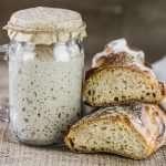 Paso a paso: cómo hacer masa madre sin gluten