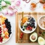 Alimentos que ayudan a prevenir enfermedades durante la pandemia