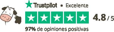 Opiniones de Comprarkefir.com