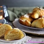 Receta de Croissants con Kéfir