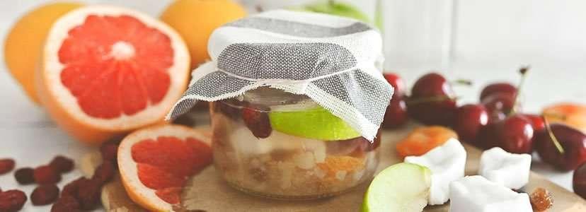 Comprar Kefir de Frutas online