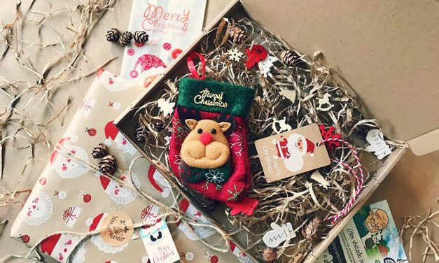 ¡Ya puedes regalar Kéfir para Navidad! 🎁